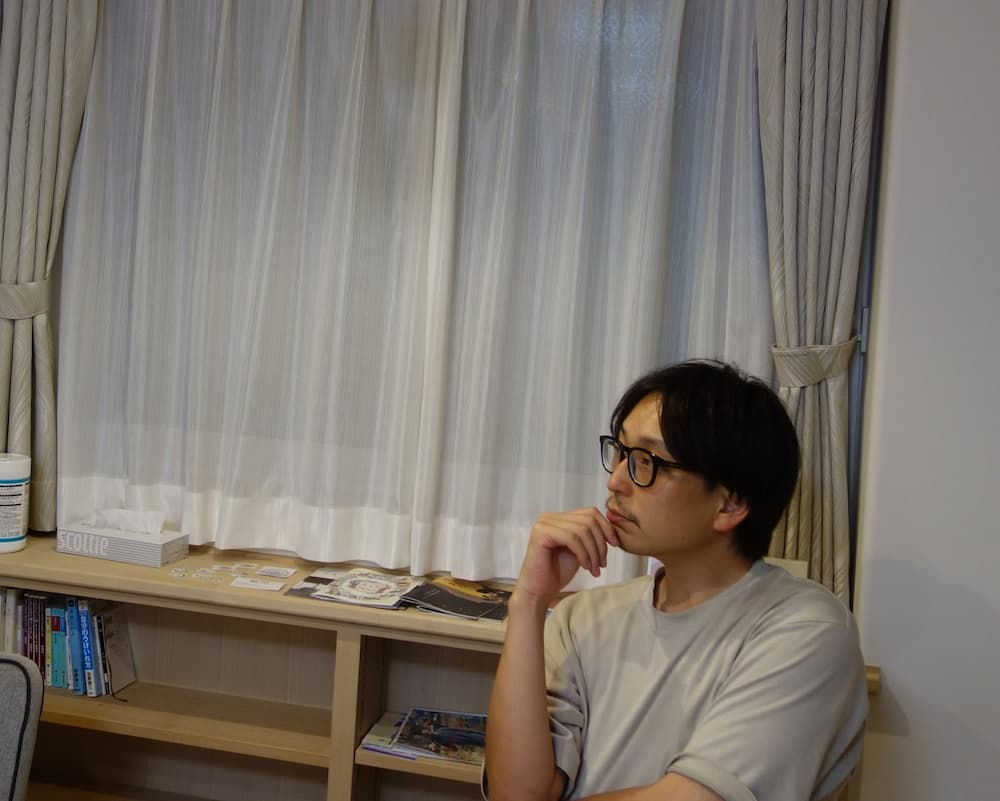 鈴木さんが家守として大事にしていること