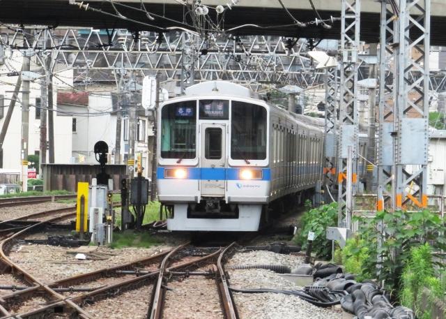 小田急線(+横浜線)