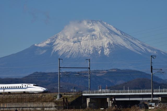 ちょっと足を延ばして新幹線・高速バスで2時間
