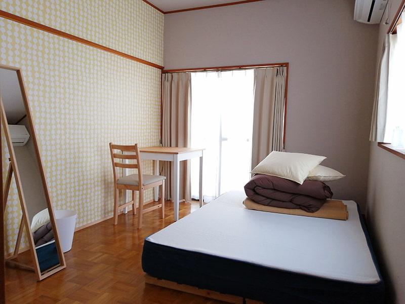 小田原A邸 303のお部屋