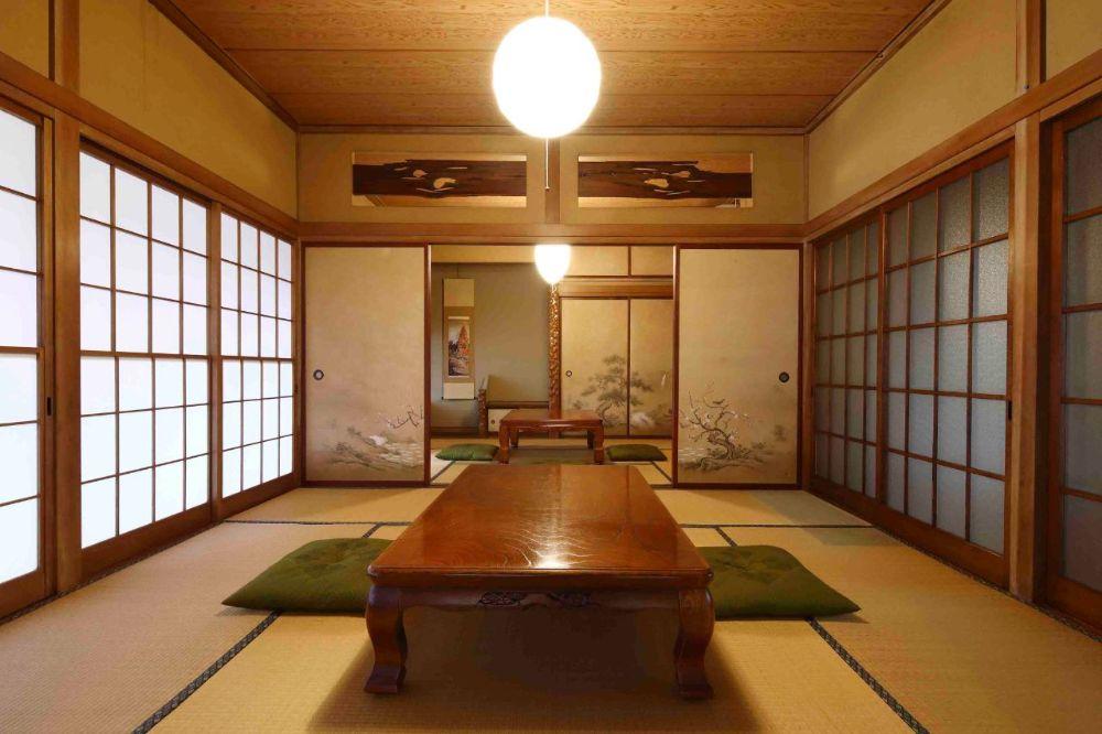 神奈川県 清川A邸