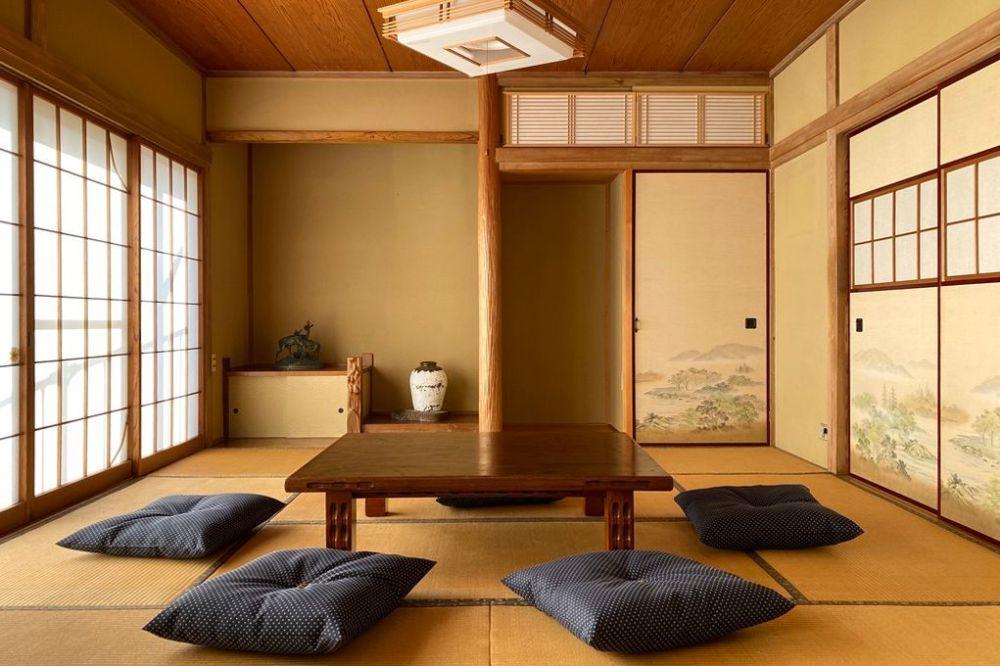 神奈川県 鶴巻温泉A邸